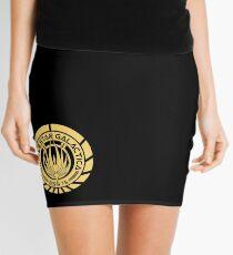 Battlestar Galactica Mini Skirt