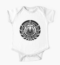 Battlestar Galactica One Piece - Short Sleeve