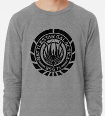 Battlestar Galactica Lightweight Sweatshirt