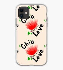 Ohi'a Liebe iPhone-Hülle & Cover