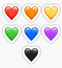 Heart Sticker Pack Sticker
