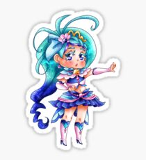 Cure Mermaid Sticker