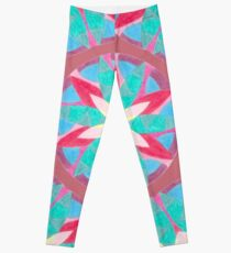 Malachite Winter Vacation Fall Into Winter Collection from Green Bee Mee Leggings