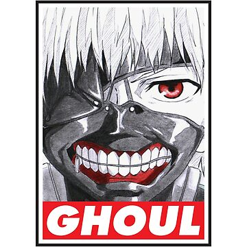 Tokyo Ghoul 2 by grouppixel