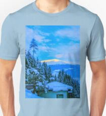 a colourful Austria