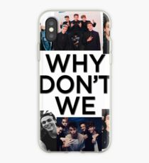WDW Collages iPhone Case