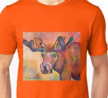 Early Morning Browser Unisex T-Shirt