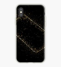 Vinilo o funda para iPhone Gold bar golden ornament Gold