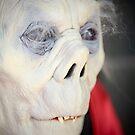 Vampire by doorfrontphotos