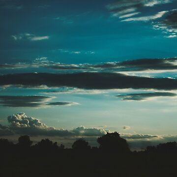 Nostalgia's Horizon by ColdBloodedKid