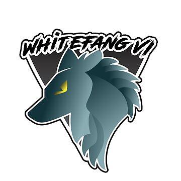 WhiteFang - Galaxy by SkyewayStudios