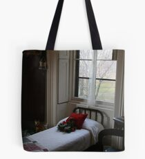 Bedroom Four Tote Bag