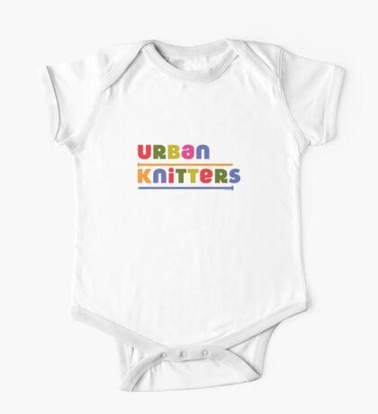 Urban Knitters - golden Kids Clothes