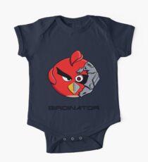 Birdinator Kids Clothes