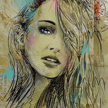 voices carry by LouiJover