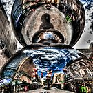 Two Big Balls by Danny Clarkson