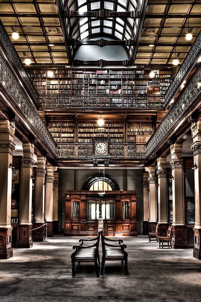 The Mortlock Wing by Danny Clarkson