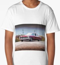 good old days Long T-Shirt