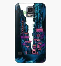 GITS MONDO 1 Case/Skin for Samsung Galaxy
