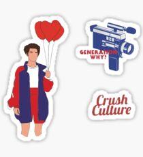 Conan Gray - Sticker Set  Sticker