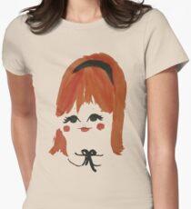 Sweet Retro Redhead T-Shirt