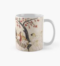 Vintage Ceylon Art Series Mug
