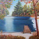 Marion's Bay by Cynthia Kondrick