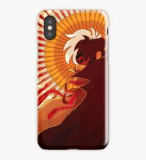 Miracle of the Scalpel iPhone Case/Skin