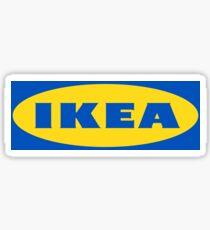 ikea Sticker