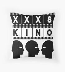 KINO HEAD FILMSTRIP Kissen