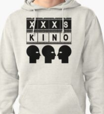 KINO HEAD FILMSTRIP Hoodie