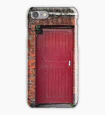 The Gates: No. 7 iPhone Case/Skin