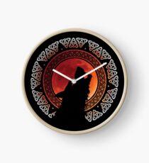 Reloj Fenrir Wolf Moon