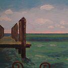 bay point by Joni Philbin