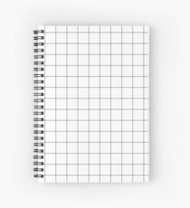 aesthetic Spiral Notebook