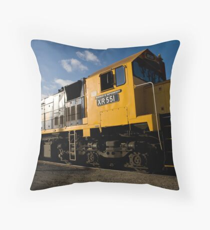 XR 551  Throw Pillow
