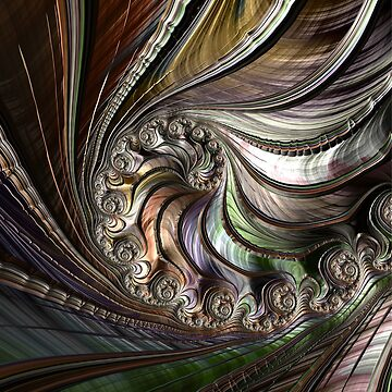 Beautiful Abstracts by Raphael Terra by SerpentFilms