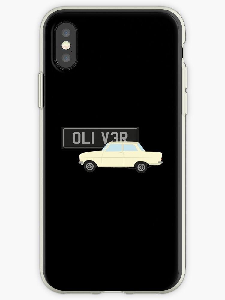Richard Hammond Oliver Opel Kadett by The Official  Clarkson, Hammond & May Store
