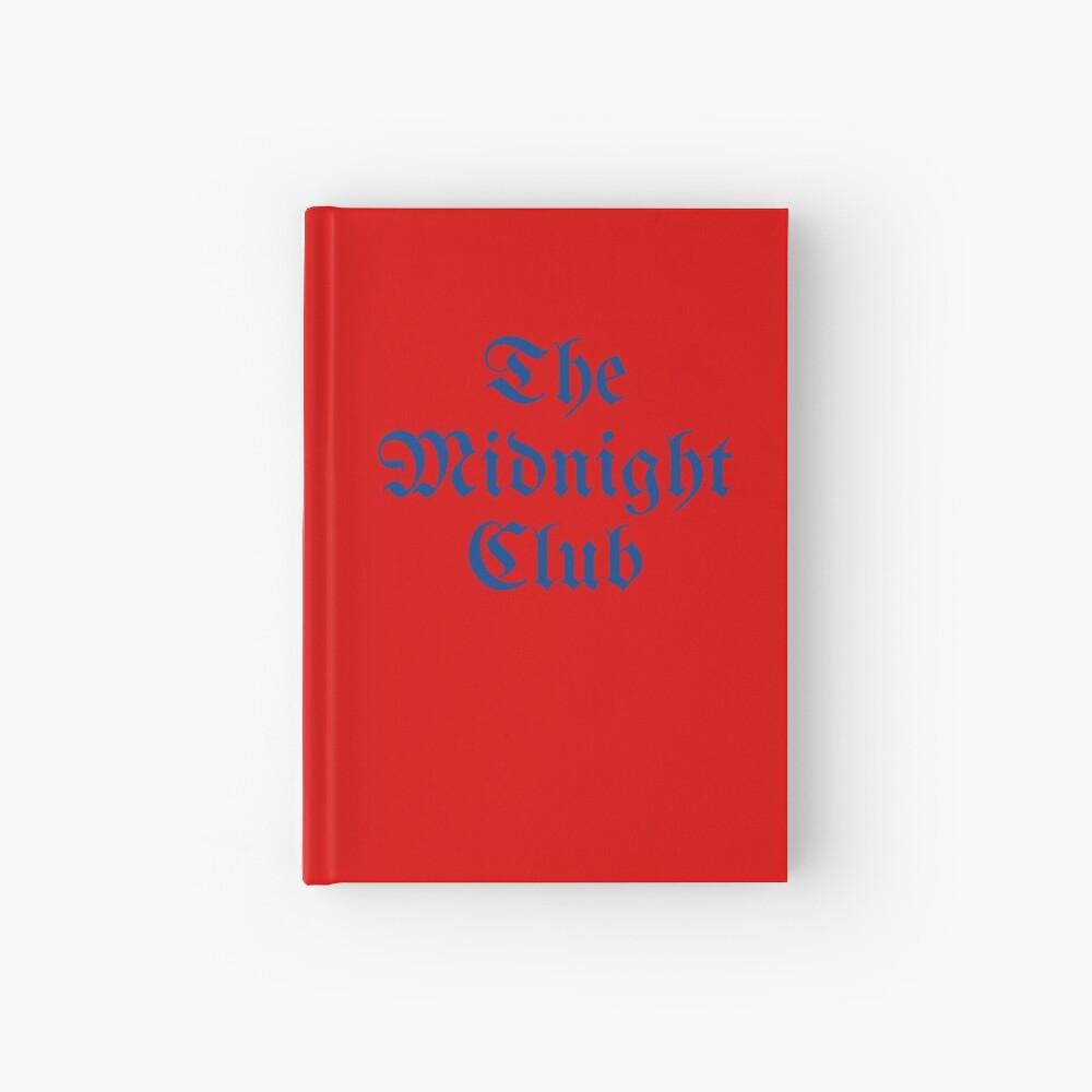The Midnight Club - LARP - LARPing - TV Fandom Hardcover Journal