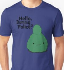 Dummy Police T-Shirt