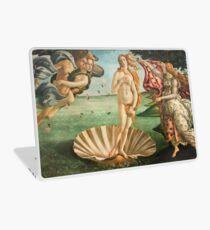 The Birth of Venus Painting // Sandro Botticelli Laptop Skin
