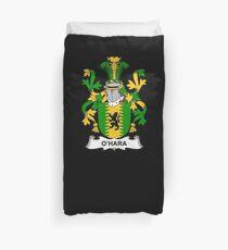 O'Hara Coat of Arms - Family Crest Shirt Bettbezug