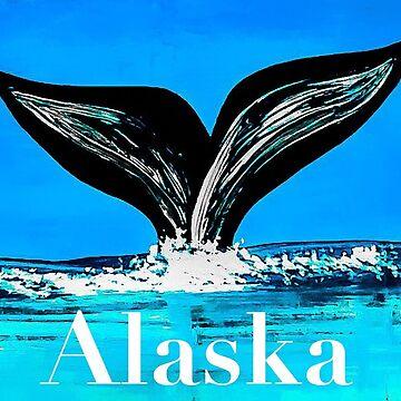 Alaska by barryknauff