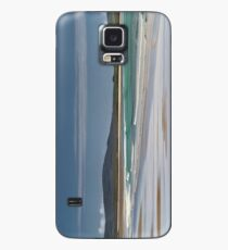 North Uist: Turquoise Waters  Case/Skin for Samsung Galaxy