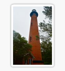 Currituck Lighthouse Sticker