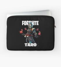 TARO - Protector of the wilds. Laptop Sleeve