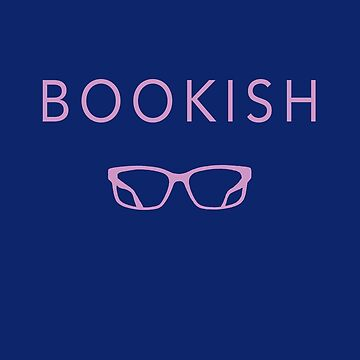 Bookish Gifts for the Academic, Student, Teacher + Book Club - Pink by sparkpress