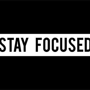 Stay Focused by Lightfield