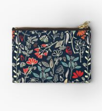 Forest Treasures Studio Pouch
