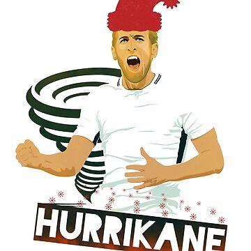 HurriKANE xXx Christmas edition by frajtgorski